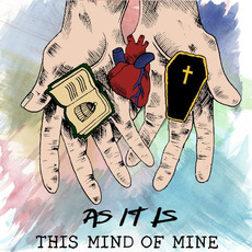 This Mind of Mine mp3 Album by AS IT IS