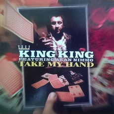 Take My Hand mp3 Album by King King
