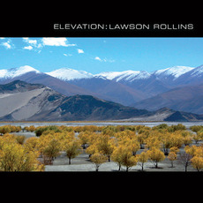 Elevation mp3 Album by Lawson Rollins