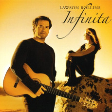 Infinita mp3 Album by Lawson Rollins
