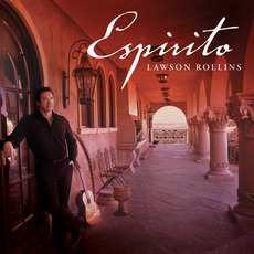 Espirito mp3 Album by Lawson Rollins