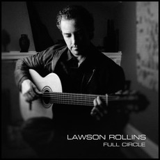Full Circle mp3 Album by Lawson Rollins