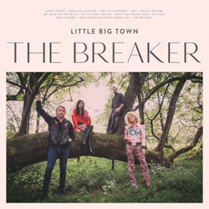 The Breaker mp3 Album by Little Big Town