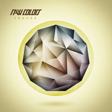 Traces mp3 Album by Raw Colors