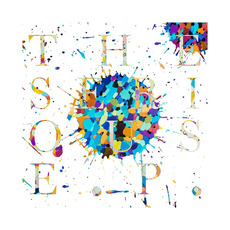 The Serious EP mp3 Album by Bibio