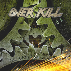 The Grinding Wheel mp3 Album by Overkill