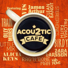 Acoustic Cafe 2 mp3 Compilation by Various Artists