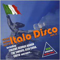 From Russia With Italo Disco, Vol. II mp3 Compilation by Various Artists