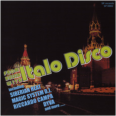 From Russia With Italo Disco, Vol. I mp3 Compilation by Various Artists