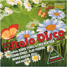 From Russia With Italo Disco, Vol. VI mp3 Compilation by Various Artists