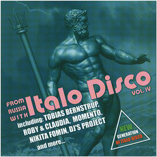 From Russia With Italo Disco, Vol. IV mp3 Compilation by Various Artists