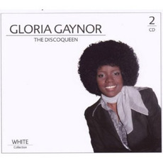 The Disco Queen mp3 Artist Compilation by Gloria Gaynor