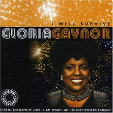 Gloria Gaynor mp3 Artist Compilation by Gloria Gaynor