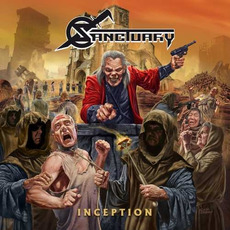 Inception mp3 Artist Compilation by Sanctuary