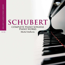 Complete Piano Sonatas & Piano Works mp3 Artist Compilation by Franz Schubert