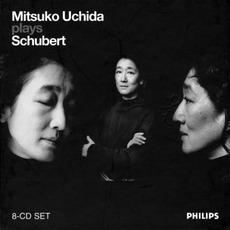 Mitsuko Uchida plays Schubert mp3 Artist Compilation by Franz Schubert