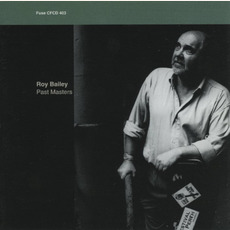 Past Masters mp3 Artist Compilation by Roy Bailey