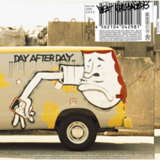 DAY AFTER DAY / SOLITAIRE mp3 Single by BEAT CRUSADERS