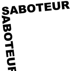 Saboteur mp3 Single by Iron Lung