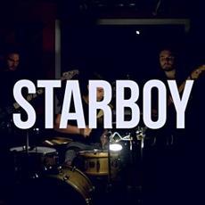 Starboy mp3 Single by Strawberry Girls