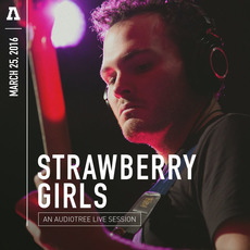 An Audiotree Live Session mp3 Live by Strawberry Girls