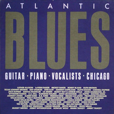 Atlantic Blues mp3 Compilation by Various Artists