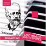 Complete Piano Works (Franco Trabucco)