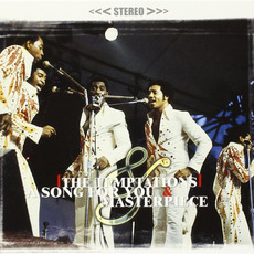 A Song for You & Masterpiece (Re-Issue) mp3 Artist Compilation by The Temptations