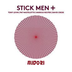 Midori by Stick Men