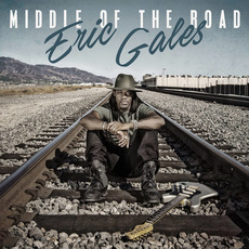 Middle Of The Road mp3 Album by Eric Gales