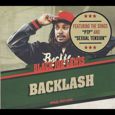 Backlash mp3 Album by Black Joe Lewis & The Honeybears