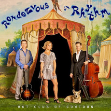 Rendezvous in Rhythm mp3 Album by Hot Club Of Cowtown