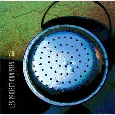 Vue mp3 Album by Les Projectionnistes