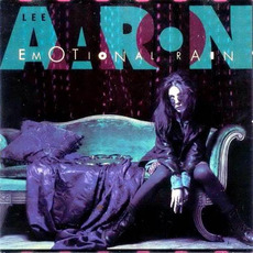 Emotional Rain mp3 Album by Lee Aaron
