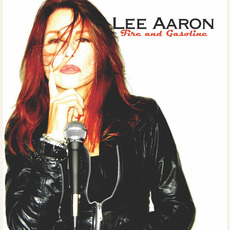 Fire and Gasoline mp3 Album by Lee Aaron