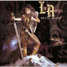 Metal Queen mp3 Album by Lee Aaron