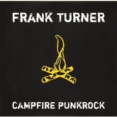 Campfire Punkrock mp3 Album by Frank Turner