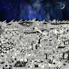 Pure Comedy mp3 Album by Father John Misty