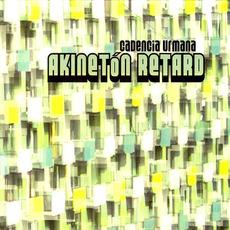 Cadencia Urmana mp3 Album by Akinetón Retard