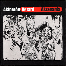 Akranania mp3 Album by Akinetón Retard