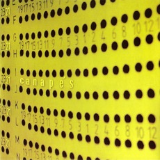 21 Canapés mp3 Album by Akinetón Retard