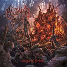 Reign Of Terror mp3 Album by Acranius