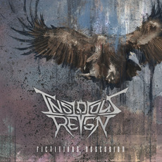 Fictitious Obsession mp3 Album by Insidious Reign