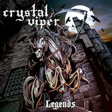 Legends mp3 Album by Crystal Viper