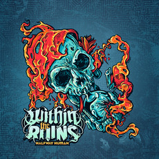 Halfway Human mp3 Album by Within The Ruins