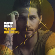 Yellow Balloons by David Dunn