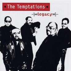 Legacy mp3 Album by The Temptations