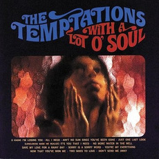 With a Lot o' Soul (Remastered) mp3 Album by The Temptations