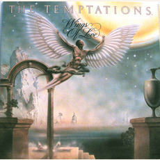 Wings of Love mp3 Album by The Temptations