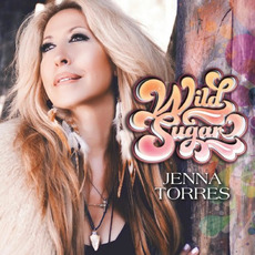 Wild Sugar mp3 Album by Jenna Torres
